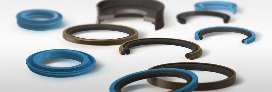 piston seal u seal lip seal composite seal compact seal france joint. Black Bedroom Furniture Sets. Home Design Ideas
